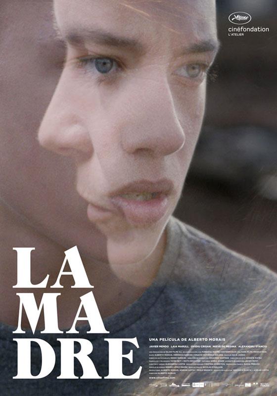 Cartel película La Madre